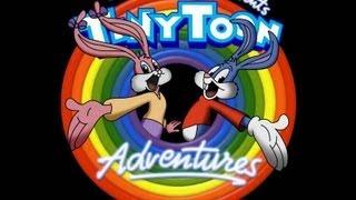 Tiny Toon Adventures полное прохождение Nindendo, Dendy [016]