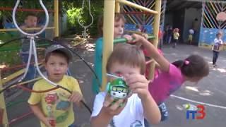 В Черноморске дети от 3 до 6 лет обеспечены местами в детских садах