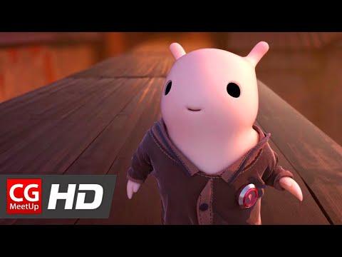 "CGI Animated Short Film ""Harry Short Film"" by Haoran Zhou"