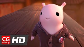 "CGI Animated Short Film ""Harry"" by Haoran Zhou 