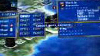 Generation of Chaos Gameplay (PSP)