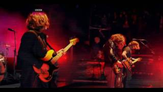 Arctic Monkeys - Brianstorm - Live at Reading Festival 2009 [HD]
