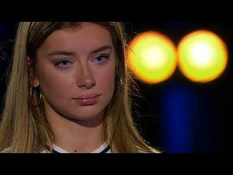 Får Hanna Ferm en plats i topp 20? Idol 2017 - Idol Sverige (TV4)