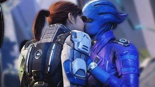 Mass Effect Andromeda ENDING Gameplay Walkthrough Part 14 (Kett Final Boss Fight & Loose Ends)