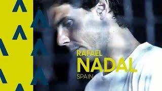 Rafael Nadal player profile