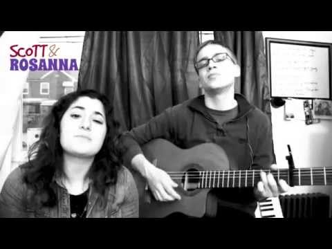 Scott and Rosanna - As the Footsteps Die out Forever (Catch 22 cover) mp3