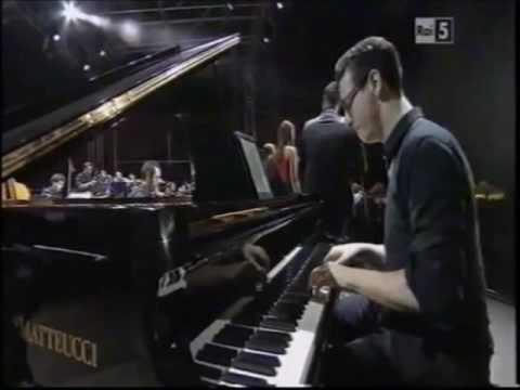 Conservatorio L'Aquila. Jazz per Amatrice. Rai 5.