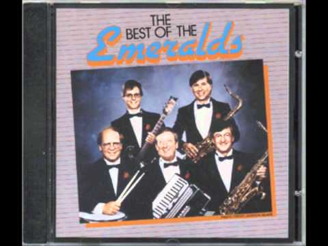 The Emeralds: In Heaven There Is No Beer