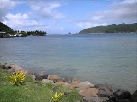 American Samoa - Weekly Staff Meeting