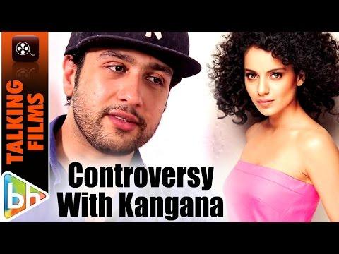 Adhyayan On Kangana Controversy | I Knew...