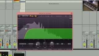 How to make a funky bassline