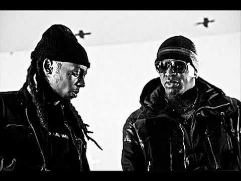 B.G Feat Lil Wayne & Birdman - Back To The Money (New 2010)