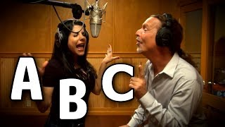 Michael Jackson - Jackson Five - ABC - Cover - Sara Loera - Ken Tamplin