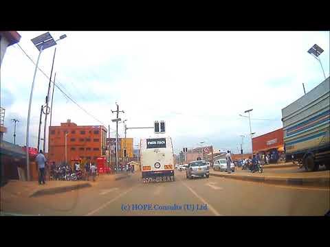 Bwaise Traffic Lights Stretch