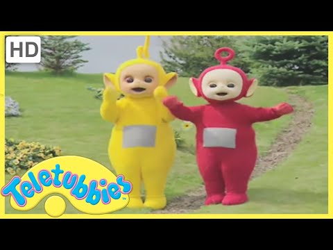★Teletubbies classic ★ English Episodes ★ Maori Singing ★ Full Episode (S11286) HD