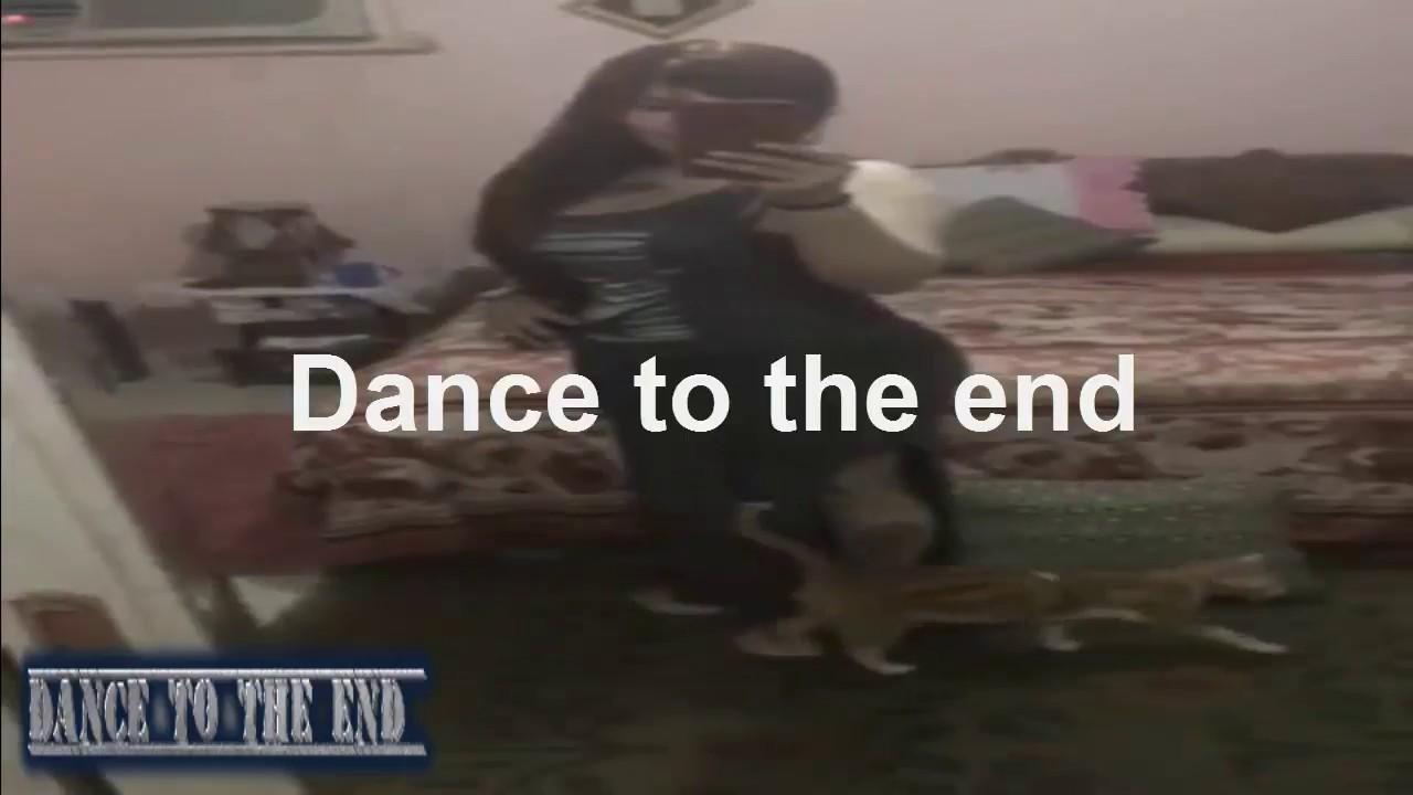 رقص فى اوضة النوم والجسم ابيض قشطة من شروق السلاب