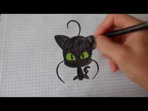 Картинки мультяшки нарисованные карандашом