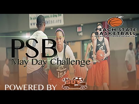 PSB May Day Challenge Championship: FBC Motton vs. All Ohio Xpress