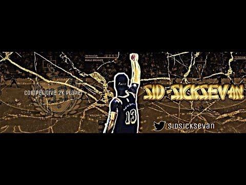 NBA 2K19 99 SID SICKSEVAN IMMORTALIZED BACK 2 BACK LEGEND 11 HALL OF FAME BADGES- RAS AL GHUL