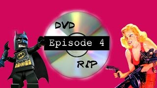 PoteCast - Ep.4 : DVD RIP guest starring Stephanie