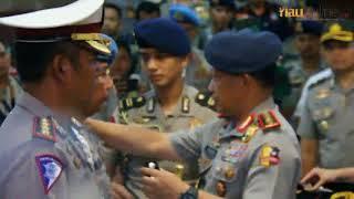 Download Video Tembak Mati Teroris, Kapolri Naikkan Pangkat Personel Polda Riau MP3 3GP MP4
