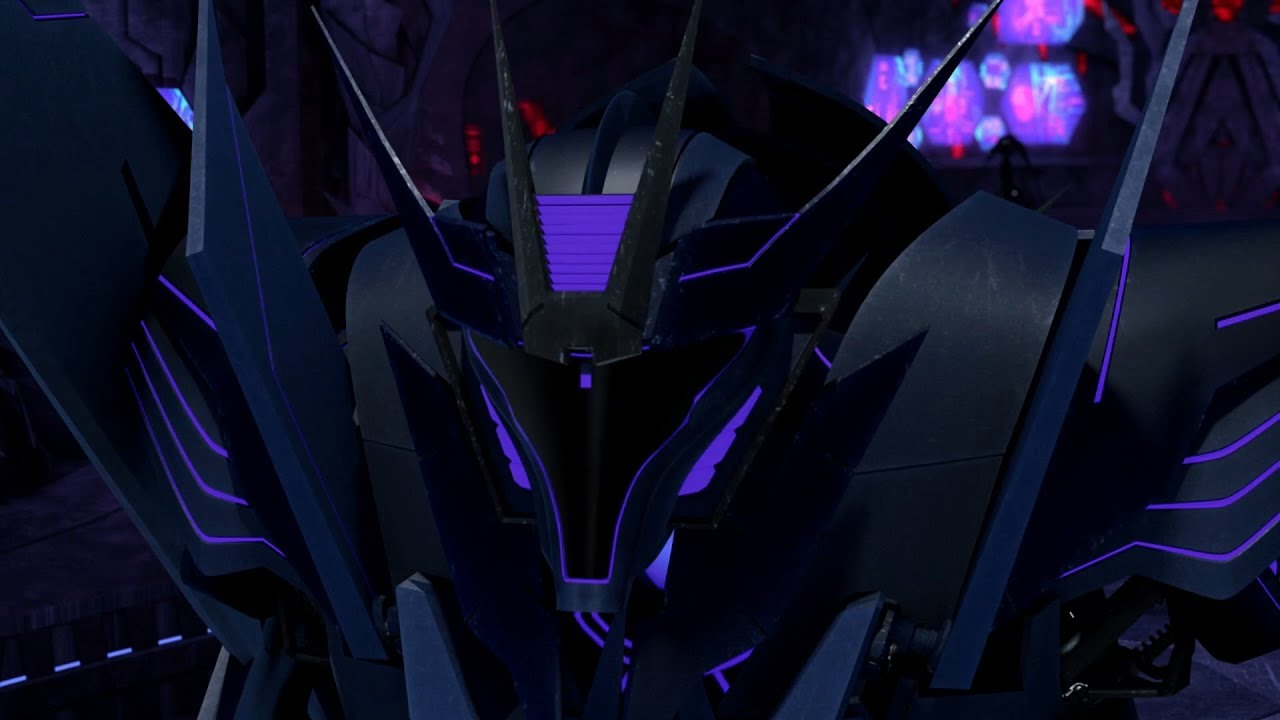 Awesome Prime Soundwave Transformers
