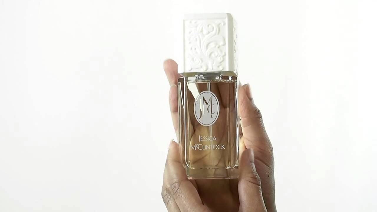 Jessica McClintock Perfume by Jessica McClintock Review - YouTube
