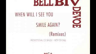 Bell Biv Devoe When Will I See You Smile Again? (Remixed Club Version)