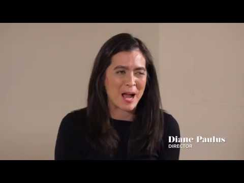 Diane Paulus on bringing In the Body of the World to the stage