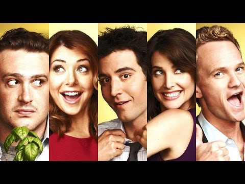 How I Met Your Mother Cast - Where Are They Now?