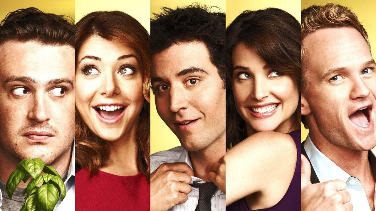 How I Met Your Mother Reunion