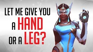 All Overwatch Prosthetics Explained