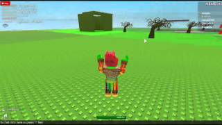 MEME593's ROBLOX video