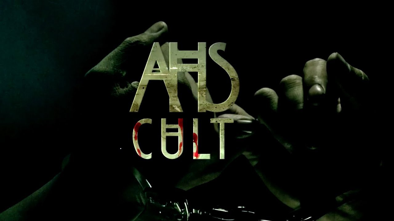 Image result for american horror story cult title