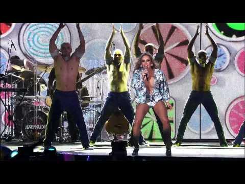 Amor Toda Hora | Claudia Leitte | DVD AxeMusic