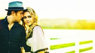 """Jason Reeves & Nelly Joy - """"More In Love With You"""" (Official Full Story Version)"""