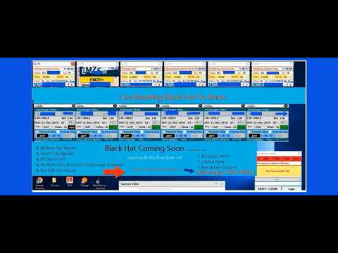 f3ce6e25b7c Tatkal Software Black Hat Vs Anms Live Booking