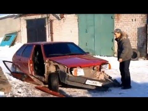 русские приколы 2013!