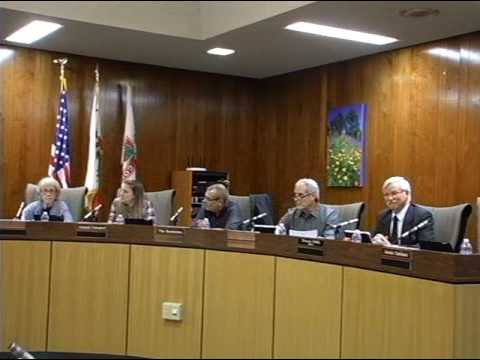 Calaveras Council of Governments February 1, 2017