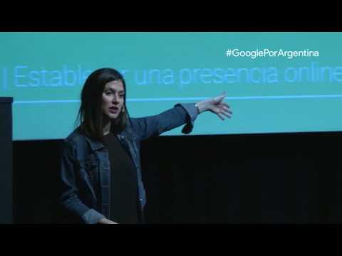 Google Por Argentina en Rosario   Victoria Polo