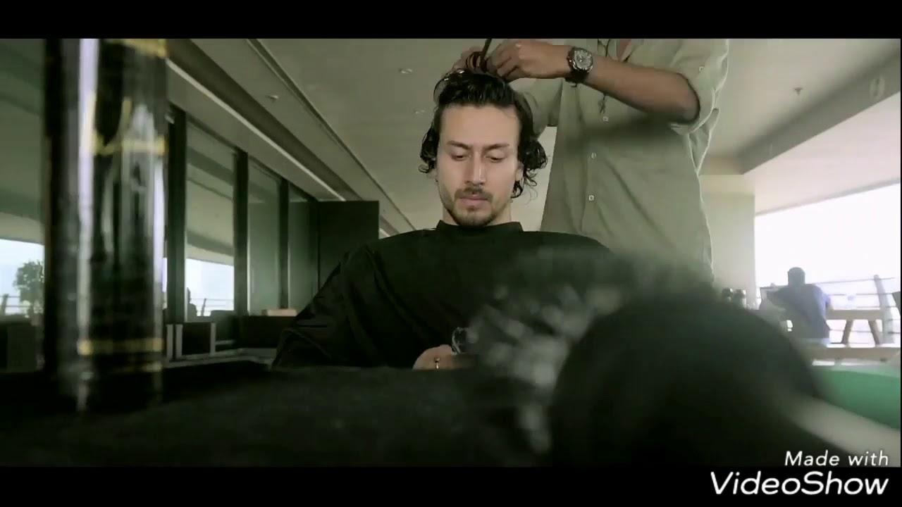 Baaghi 2 Trailer 2 Hd Tiger Shroff New Hairstyle Tiger Shroffs