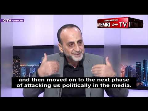 Hizbullah Official: Anti-Hizbullah Campaign after Beirut Bla