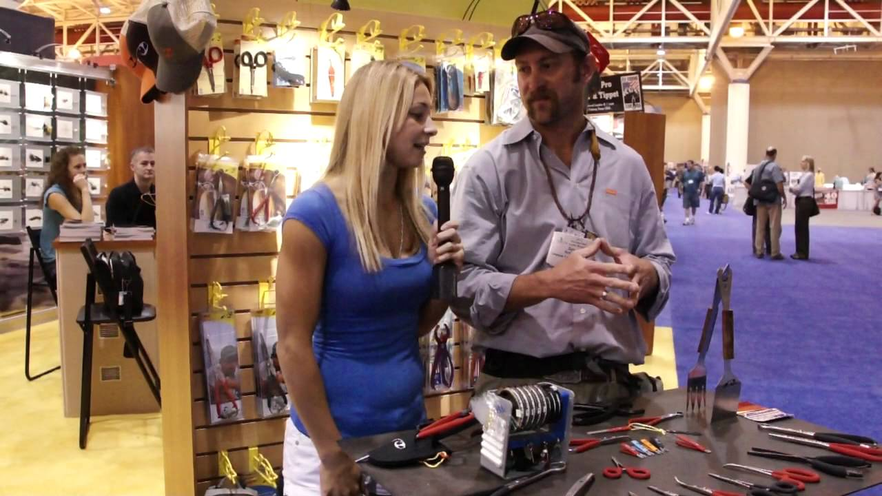 rising fly fishing tools, video for fly fishing trade show in new, Fly Fishing Bait