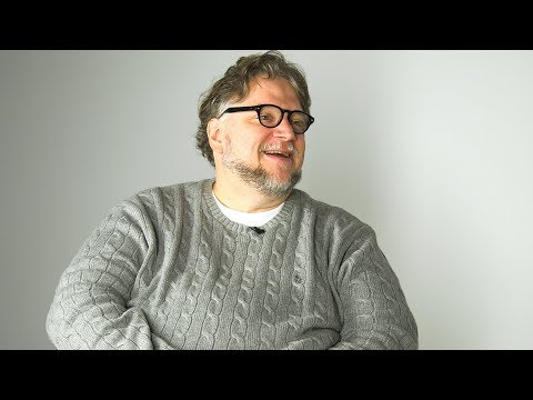 Guillermo del Toro - Behind the Lens with Pete Hammond