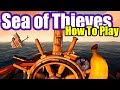 How To Find Treasure Chests - Sea of Thieves #1