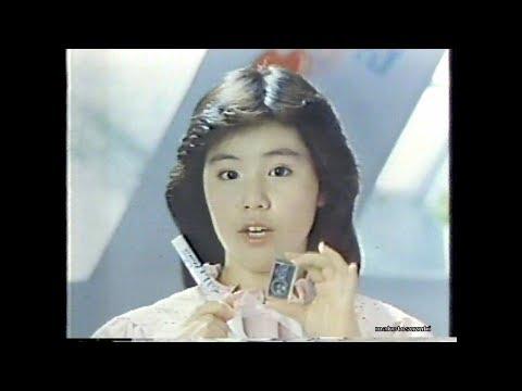 1984-1985 高部知子CM集