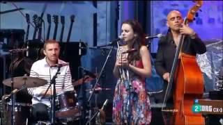 Joan Chamorro - Samba em preludio