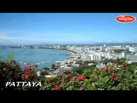 TOUR OF PATTAYA/ THAILAND