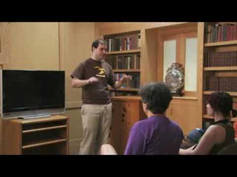 Geek Alert: Dan Kaminsky on the DNS Bug of 2008