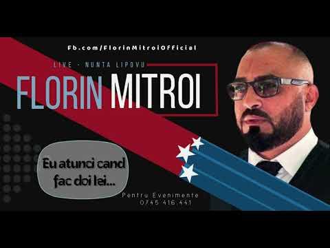 Download FLORIN MITROI LIVE - EU ATUNCI CAND FAC DOI LEI (NUNTA LIPOVU 2020)